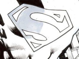 Bryan Hitch - Superman Covers