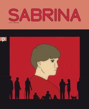 Sabrina portada