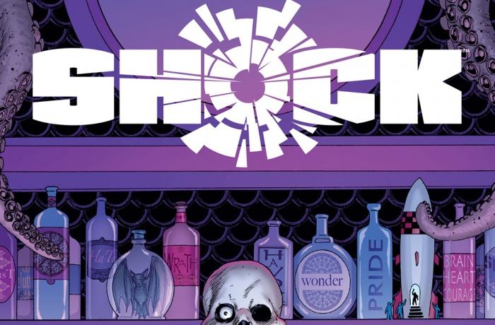 Shock Anthology