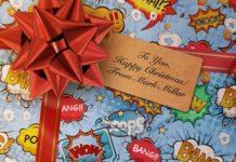 Mark Millar - Christmas