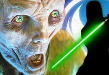Snoke - Star Wars