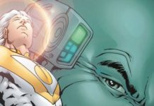 Stormwatch Preludio Authority