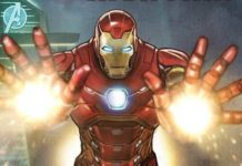 Iron Man - Marvel's Avengers