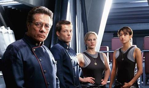 Battlestar Galactica tendrá reboot en el nuevo servicio de streaming de NBC