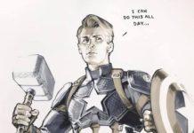 Gene Ha - Marvel / DC