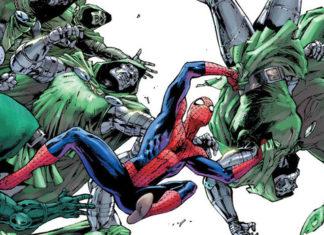 Tony S. Daniel - Marvel