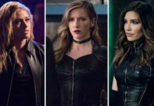 The CW - Arrow