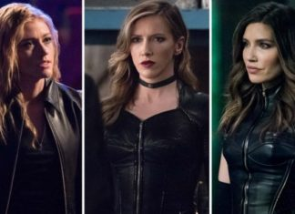 The CW - Arrow