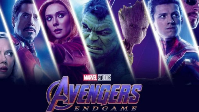 avengers endgame sera relanzada en cines con escenas ineditas