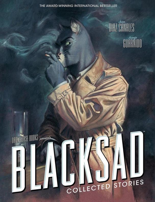 blacksad complete stories 1188910
