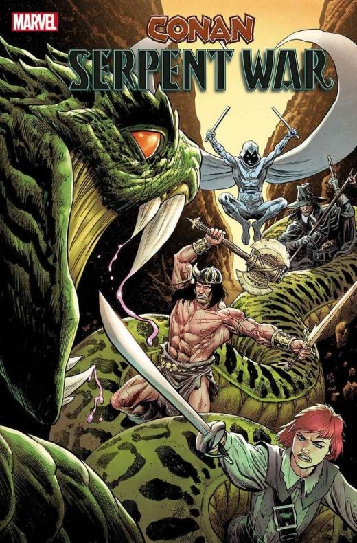 conan serpent war 1 ross cover 1187407