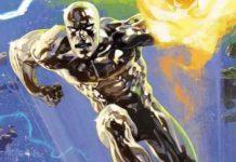 Aniquilación - Marvel