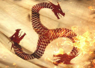 HBO - Fire and Blood