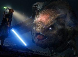 Cal - Star Wars Jedi: Fallen Order