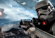 DICE - Star Wars Battlefront