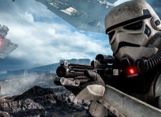 DICE - Star Wars Battlefront