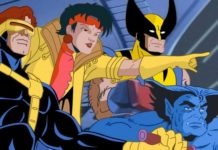 x-men-animated series