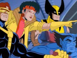 x-men-animated series