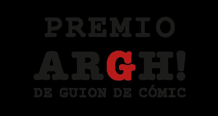 ARGH logo premio