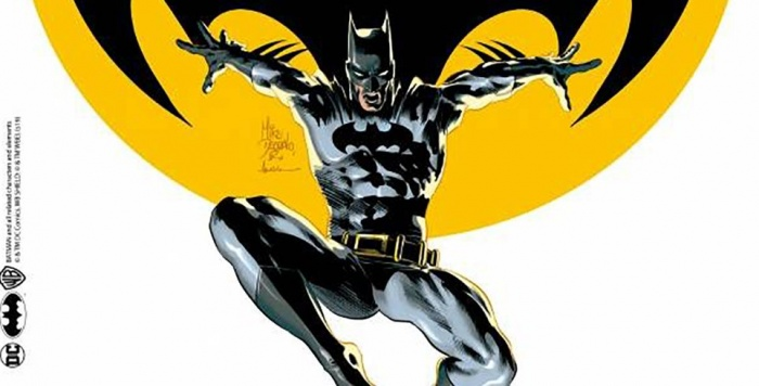 Batman feature