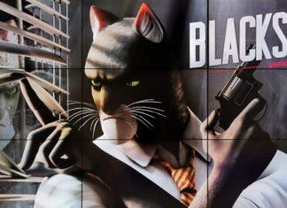Blacksad pasa del papel al videojuego