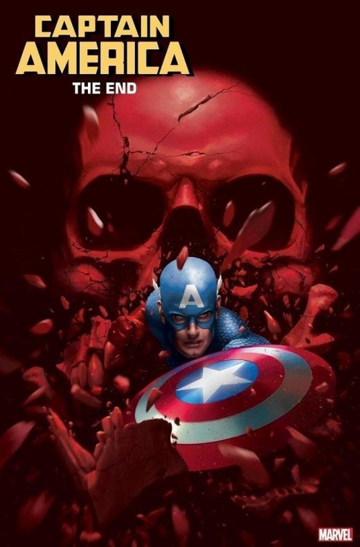 Capitán América - The End