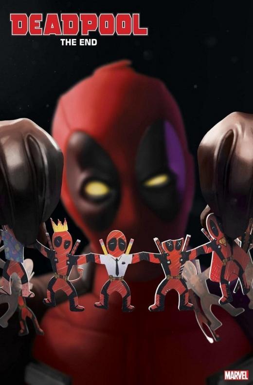 Deadpool - The End