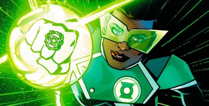 Green Lantern - Far Sector
