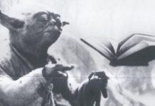 Jedi - Yoda libro