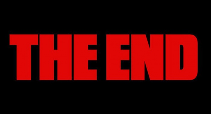 Marvel - The End
