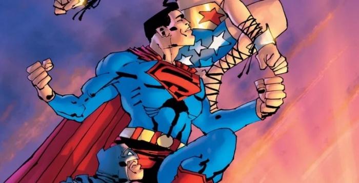 Frank Miller - Superman