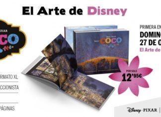 El Arte de Disney - El País