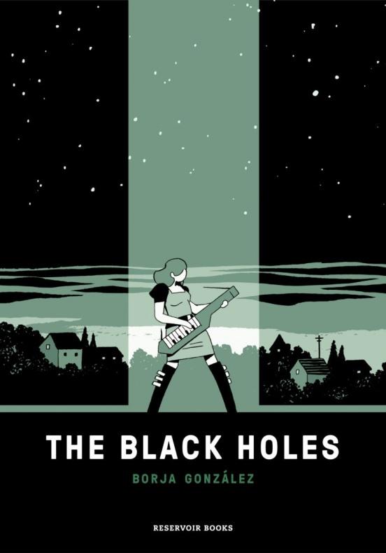 The Black Holes
