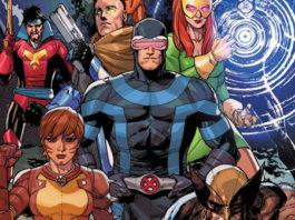 X-Men - Hickman