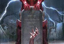 Iron Man 2020