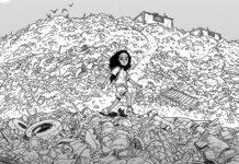 Bendis y Araujo - DC Comics