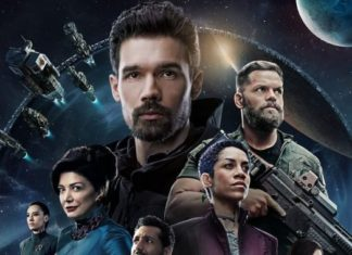 The Expanse - 4º Temporada