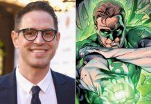 HBO Max - Green Lantern