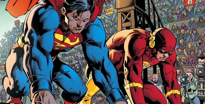 superman v flash1