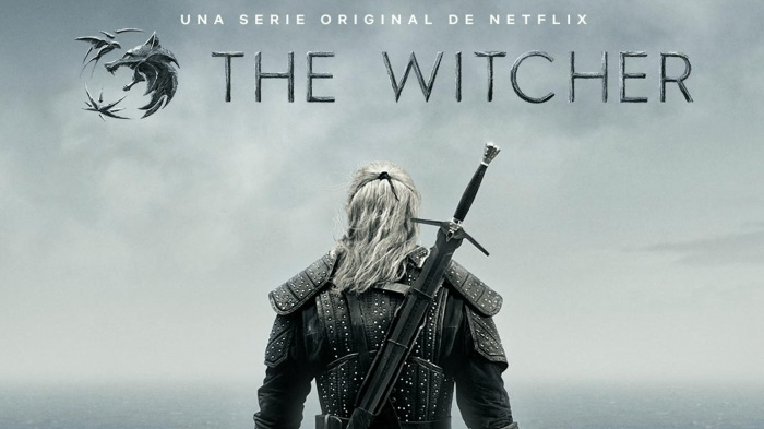 the witcher netflix min