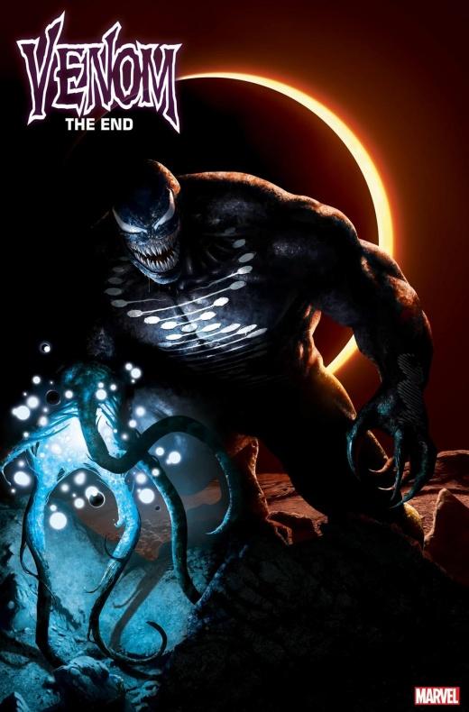 Venom - The End