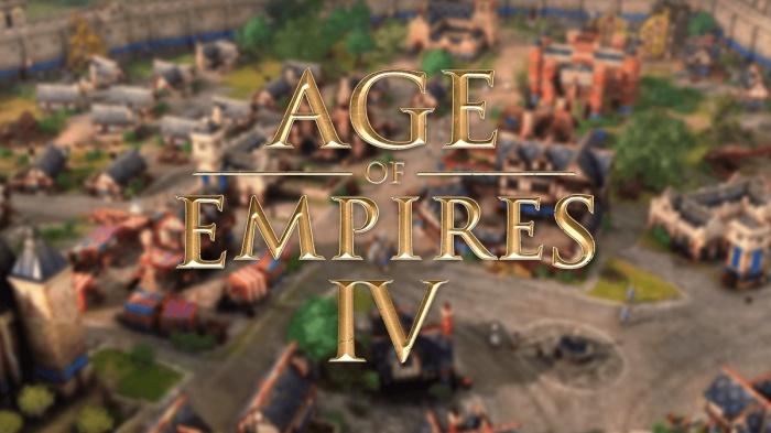 Age of Empires IV Comunidad Xbox 1 1