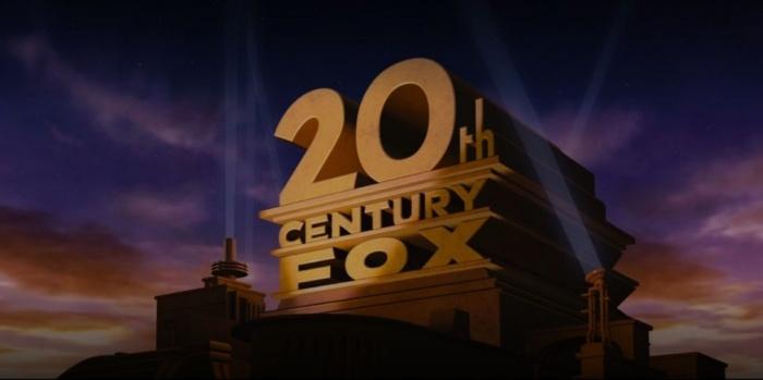 Horizontal 20th Century Fox Logo Fanfare