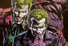 Jason Fabok - Batman: Three Jokers