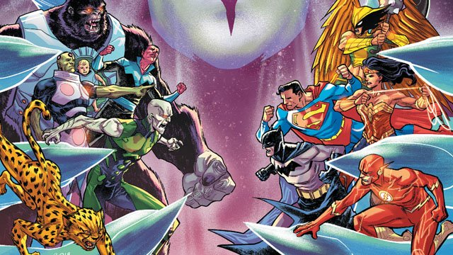 Justice League 36 featured
