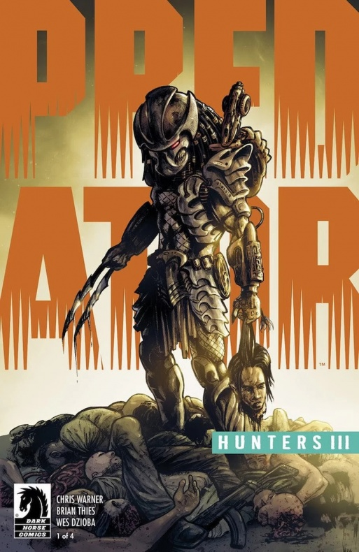 Predators 2