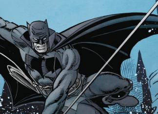 Von Freeze - Batman