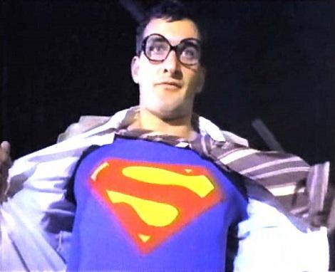 El Videoclub: El retorno de Superman - La Casa de EL