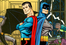 Superman y Batman - Generaciones