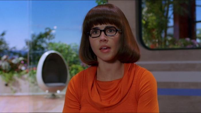 Velma Dinkley Linda Cardellini